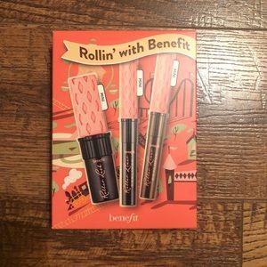 Benefit Roller Lash Gift Set